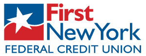 First NY Federal Credit Union Logo