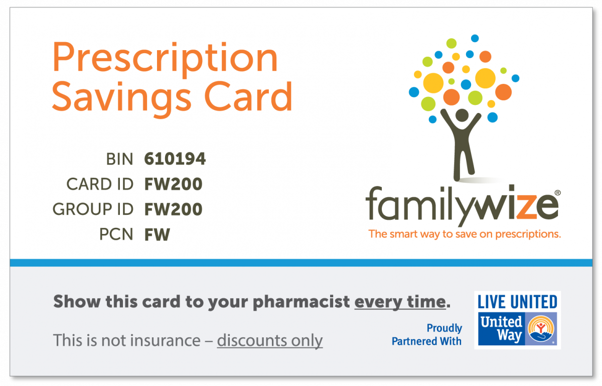 prescription coupons with insurance